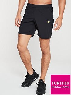 lyle-scott-fitness-ultra-light-running-shorts