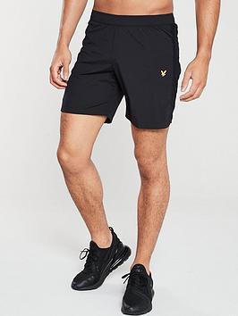 lyle-scott-fitness-ultra-light-running-shorts