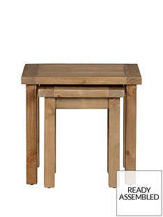 julian-bowen-aspen-solid-pine-nest-of-2-tables