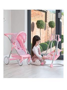 baby-annabell-evolve-travel-system