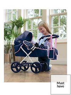 mamas-papas-juniornbspultima-pram