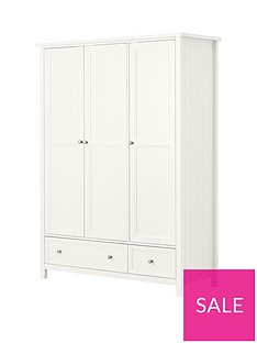 julian-bowen-maine-3-door-combination-wardrobe