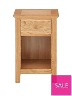 julian-bowen-salerno-1-drawer-bedside-chest