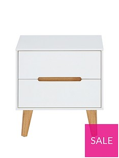 julian-bowen-alicia-2-drawer-bedside-chest