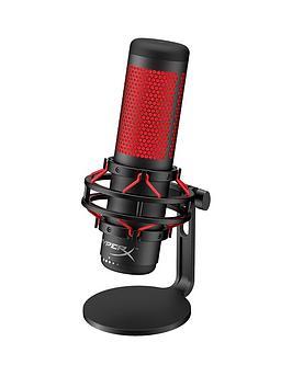 hyperx-quadcast-usb-microphone