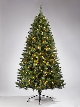regal-multifunction-pre-lit-christmas-tree-7ft