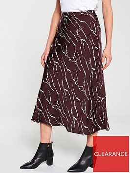 whistles-twig-print-bias-skirt--nbspburgundy