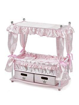 hauck-princess-bed