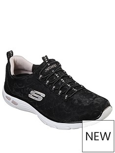 5443e151023bd Skechers | Womens sports shoes | Sports & leisure | www.very.co.uk