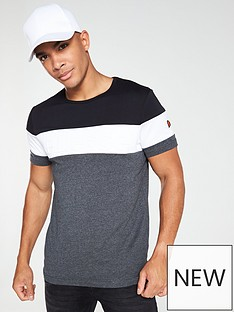 ellesse-timavo-embossed-logo-t-shirt-dark-grey-marl