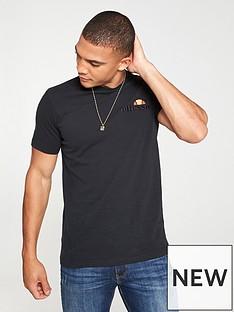 ellesse-voodoo-t-shirt-black
