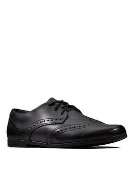 clarks-scala-lace-brogues-black-leather