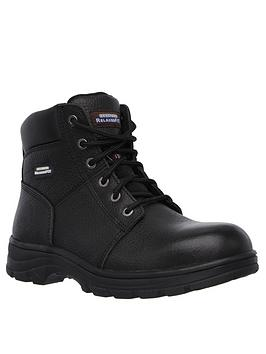 skechers-work-relaxed-fit-workshire-lace-up-boot-black