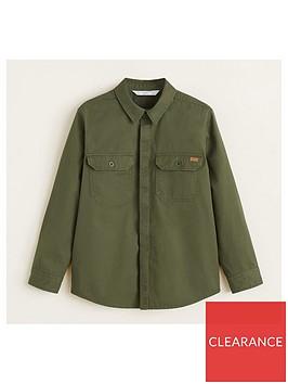 mango-boys-long-sleeve-utility-shirt-khaki