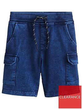 mango-boys-pocket-jersey-shorts-blue