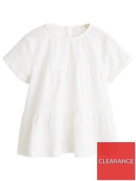 mango-girls-tiered-short-sleeve-blouse