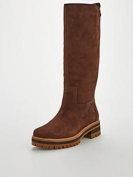 timberland-courmayeur-valley-tall-knee-high-boots-brown