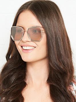 jimmy-choo-alinenbspsquared-geometric-sunglasses-rose