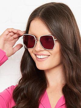 jimmy-choo-alinenbspsquared-geometric-sunglasses-silver