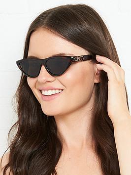 jimmy-choo-sparks-micro-cat-eye-sunglasses--nbsptortoiseshell