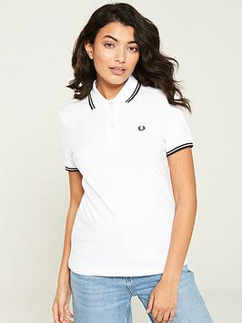 fred-perry-twin-tipped-polo-shirt-multi