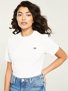 fred-perry-lace-trim-t-shirt-white