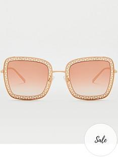 dolce-gabbana-dolce-gabbana-gold-shimmer-square-sunglasses