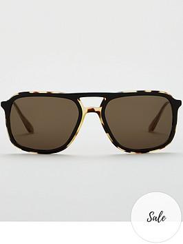 prada-rectangle-tortoiseshell-sunglasses