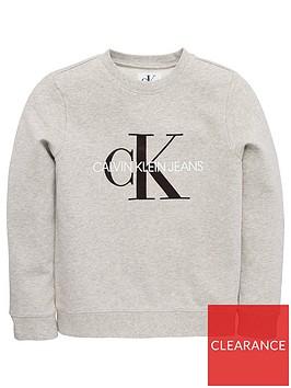 calvin-klein-jeans-boys-logo-crew-neck-sweat-top-grey