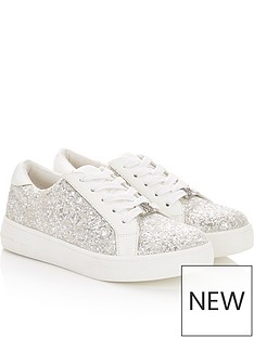 michael-kors-girls-zia-ivy-glitter-lace-up-trainers-white