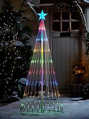 Led Christmas Decorations Indoor.Outdoor Christmas Decorations Very Co Uk