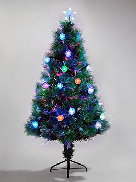 colour-changing-and-space-saving-needle-pine-fibre-optic-christmas-tree-5ft