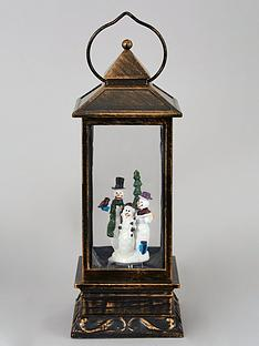 snowman-scene-water-filled-christmas-ornament