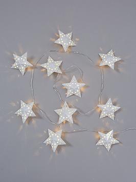 white-metal-star-battery-operated-garland-ndash-165-cm