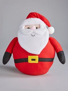fat-santa-christmas-decoration