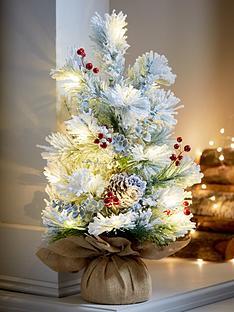 bavarian-pre-lit-table-top-christmas-tree