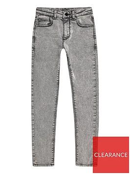 river-island-boys-danny-acid-wash-super-skinny-jeans-grey