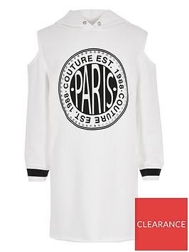 river-island-girls-cold-shoulder-jumper-dress-white