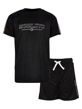 river-island-boys-tape-t-shirt-outfit-black