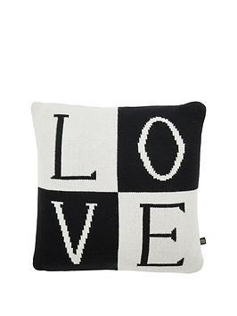 river-island-knitted-love-cushion