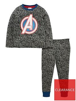 marvel-boys-avengers-pyjama-greyblue