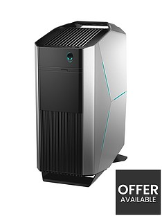 alienware-aurora-r8-intelreg-coretrade-i7-8700-8gb-nvidia-geforce-rtx-2070-oc-graphics-16gb-ddr4-ram-2tb-hdd-amp-256gb-ssd-gaming-pcnbsp-nbspepic-silver