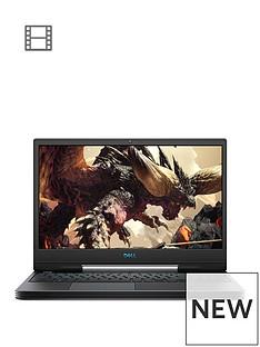 dell-g5-series-intel-core-i7nbsp8gb-ramnbsp1tb-hard-drive-amp-256gb-ssdnbspnvidia-4gbnbspgtx-1050tinbspgraphics-156-inch-full-hd-pc-gaming-laptop--nbspblack