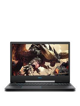 Dell G5 Series, Intel&Reg; Core&Trade; I7-8750H, 6Gb Nvidia Geforce Rtx 2060, 8Gb Ddr4 Ram, 1Tb Hdd &Amp; 128Gb Ssd, 15.6 Inch Full Hd Gaming Laptop - Black