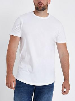 river-island-big-and-tall-white-curved-hem-t-shirt