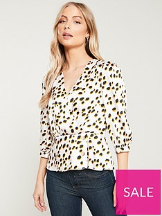 8f7a3bcef5cd76 Going Out Tops | River island | Blouses & shirts | Women | www.very ...