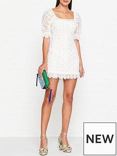 for-love-lemons-brulee-daisy-embroidered-mini-dress-white
