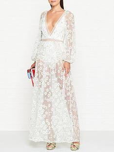 for-love-lemons-eacuteclair-floral-embroidered-open-back-maxi-dress-ivory