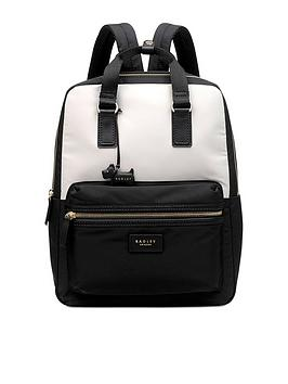 radley-radley-elia-mews-colourblock-large-zip-around-backpack-bag