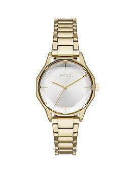 dkny-dkny-silver-and-gold-detail-angled-glass-dial-gold-stainless-steel-bracelet-ladies-watch